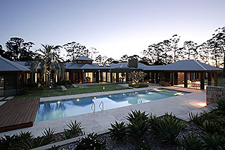 Rural retreat - Central Coast